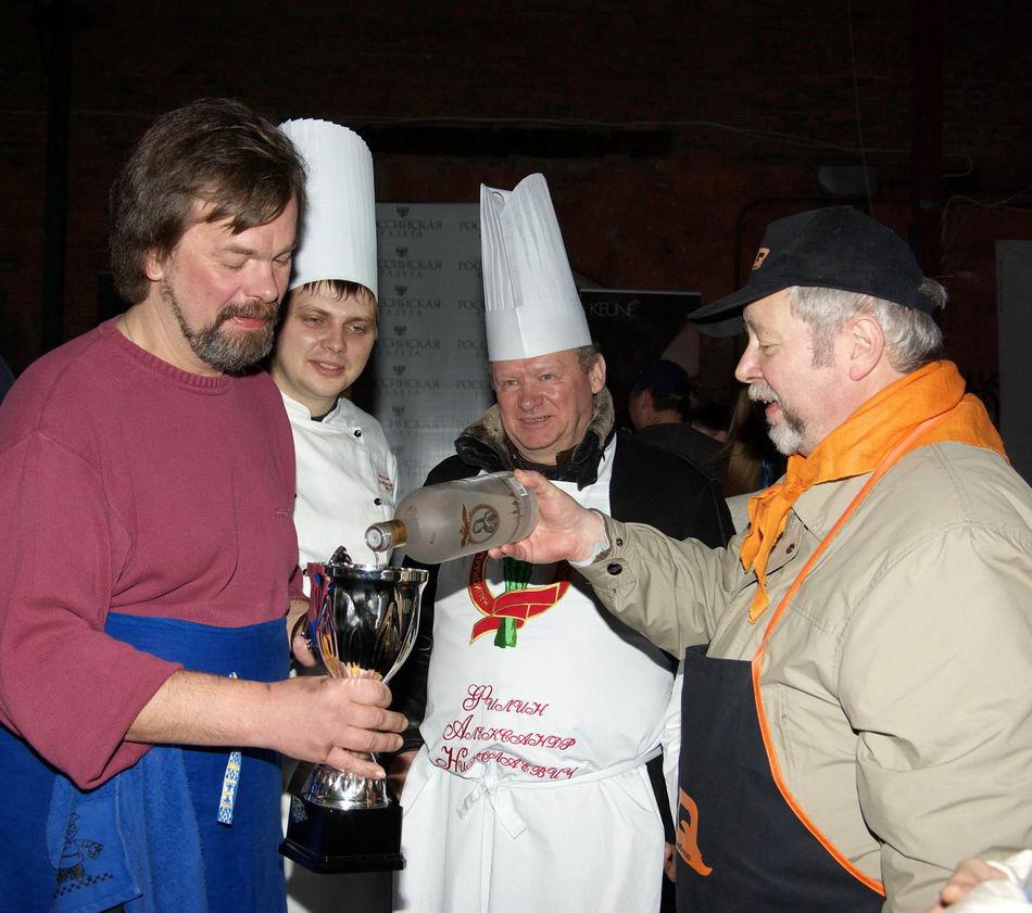 Николай главный редактор журнала барбекю купить барбекю с казаном