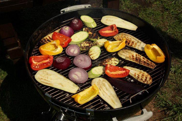 Сосиски на гриле в духовке рецепт