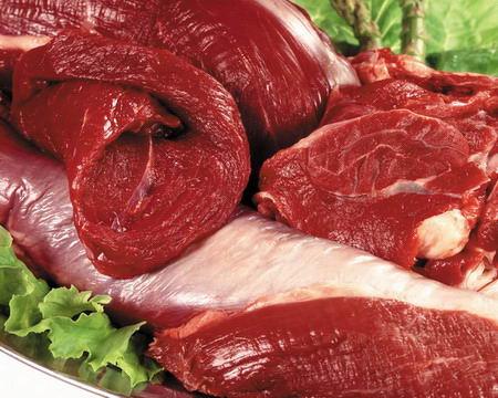 Как выбрать свежее доброкачественное мясо