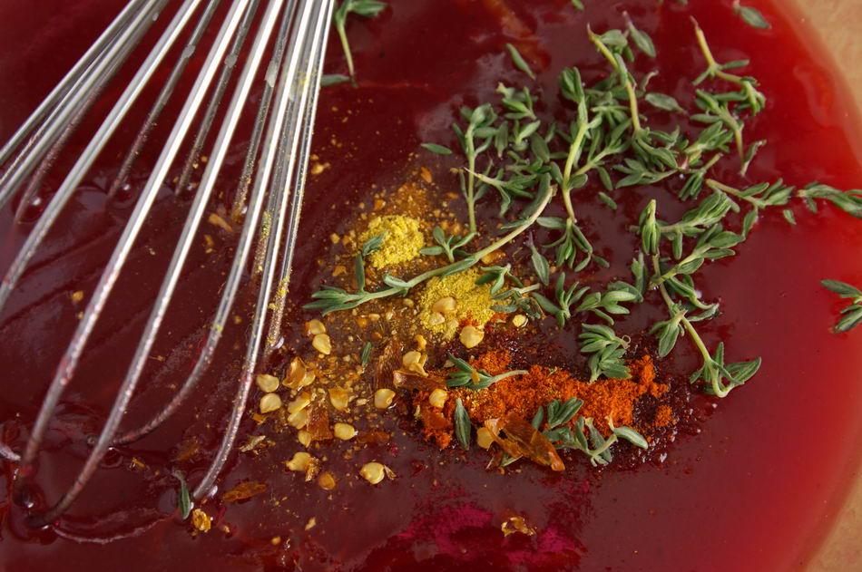 соусы к мясу лучшие рецепты