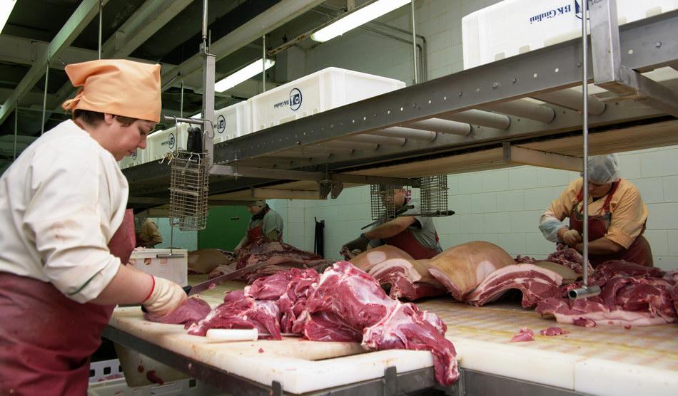 В Смоленской области появится новый мясной завод