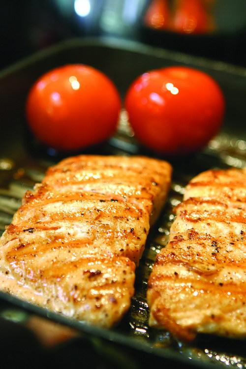Сегодня я хочу рассказать Вам Как приготовить рыбное филе.
